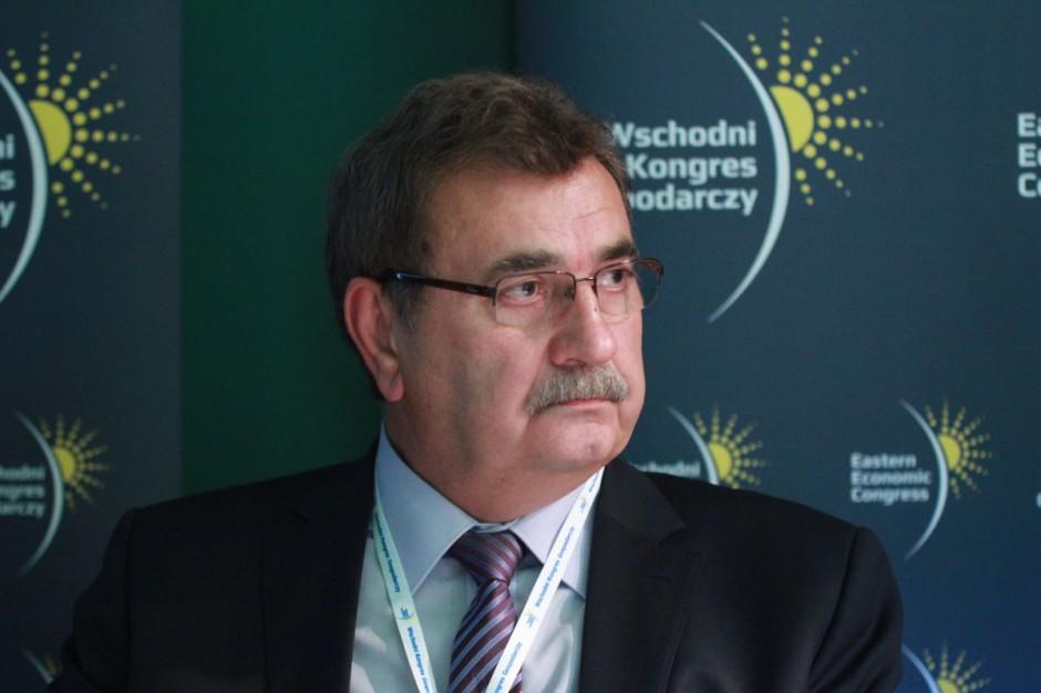 WKG 2017: Jak Podlasie stało się niekwestionowanych liderem mleczarstwa w Polsce?