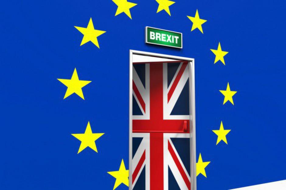 Brexit: Rząd brytyjski