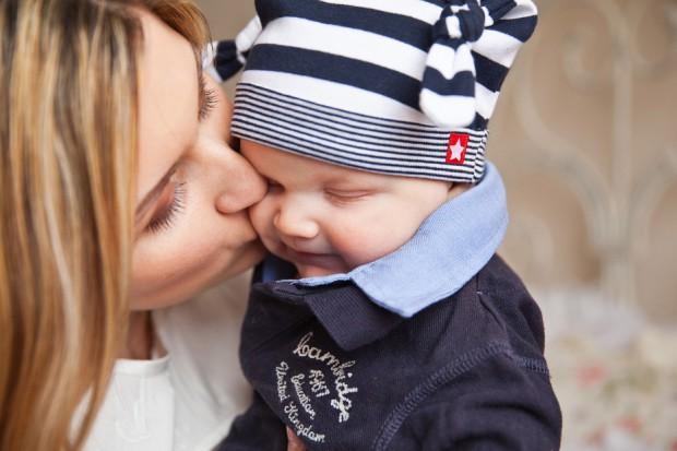 Sondaż CBOS: 41 proc. kobiet w wieku 18-45 lat planuje potomstwo