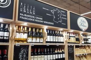 Zdjęcie numer 3 - galeria: Carrefour otwiera hipermarket w Warszawie. Nowe koncepty, usługa Scan&Go (zdjęcia)