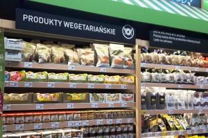 Zdjęcie numer 4 - galeria: Carrefour otwiera hipermarket w Warszawie. Nowe koncepty, usługa Scan&Go (zdjęcia)