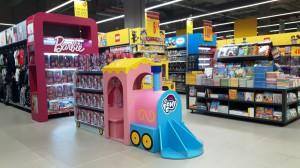Zdjęcie numer 6 - galeria: Carrefour otwiera hipermarket w Warszawie. Nowe koncepty, usługa Scan&Go (zdjęcia)