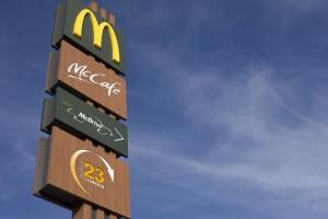 Prezes McDonald's Polska: Liczba lokali wkrótce przekroczy 400. Mamy ambicję na dużo więcej