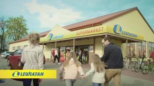 Polska Sieć Handlowa Lewiatan wystartowała z kampanią reklamową w telewizji