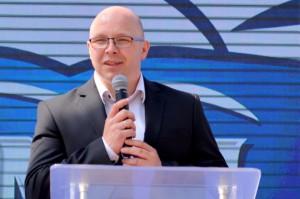 Prezes Grupy Polmlek wyjaśnia likwidację zakładu w Gdańsku