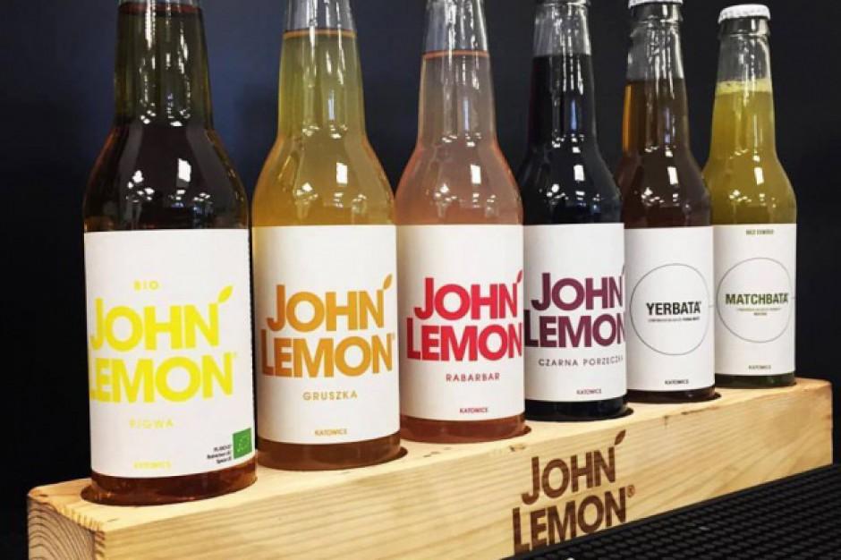 Producent napojów John Lemon przegrał z Yoko Ono