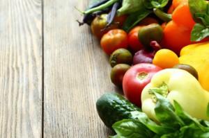 Rynek warzyw w sierpniu 2017 - raport IERiGŻ