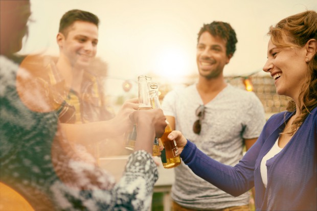 Mintel: Millenialsi poszukują mniej kalorycznych wariantów piwa