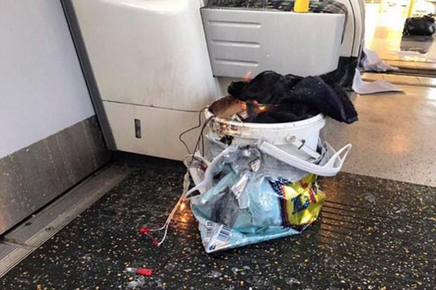 Lidl zaoferował pomoc w śledztwie ws. zamachu terrorystycznego w Londynie