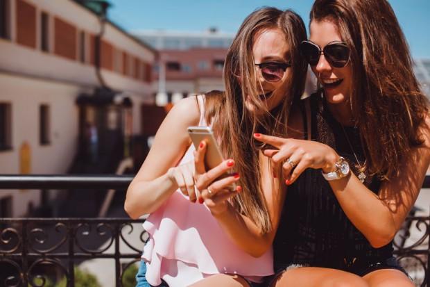 Gemius: Polskie internautki kochają Instagram