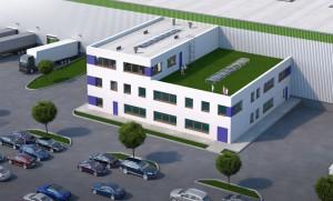 MLP: cargo-partner wynajął 8 tys. mkw powierzchni w Pruszkowie