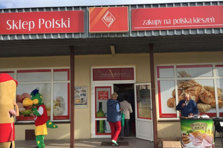 Sieć Sklep Polski z nową placówką