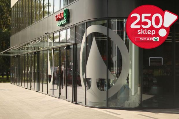 Spar Polska otworzyła w Krakowie swój 250. sklep