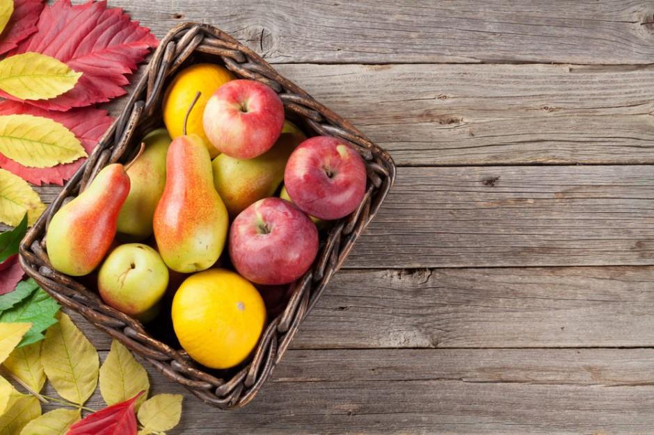 Ceny owoców i ich przetworów w sierpniu 2017 - raport IERiGŻ