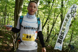 ZPC Bałtyk i baton energetyczny BossMan partnerem biegu ultramaratończyków