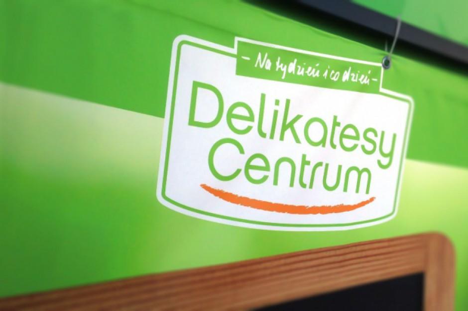 Czy Delikatesy Centrum będą podstawową marką supermarketową Grupy Eurocash?