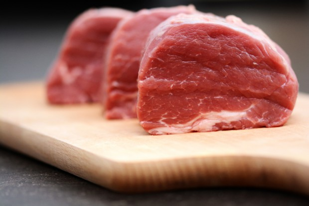 Tajwan znosi zakaz importu wołowiny z Japonii, Szwecji i Holandii