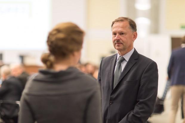 Olkowski, SRBP: Nie zmieniajmy w polityce podatkowej tego, co sprawdziło się przez lata