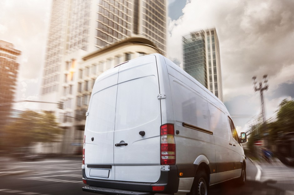 Bliżej kompromisu ws. regulacji dot. samochodów dostawczych