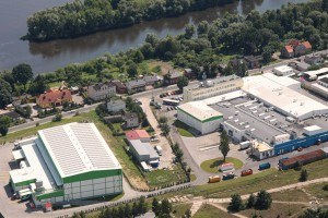 Frosta uruchamia nową linię produkcyjną w Bydgoszczy