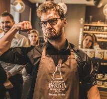 Finał polskiej edycji Starbucks Barista Championship 2017