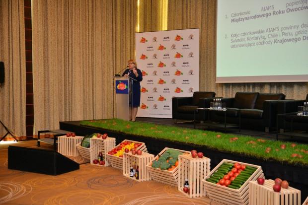 Konsumpcja owoców i warzyw w Polsce i Europie jest za niska