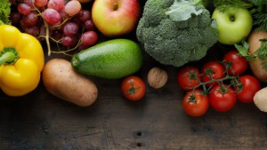 Spożywanie owoców i warzyw przedłuża życie