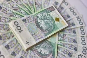 Resort finansów: Nadwyżka budżetu po sierpniu wyniosła 4,9 mld zł