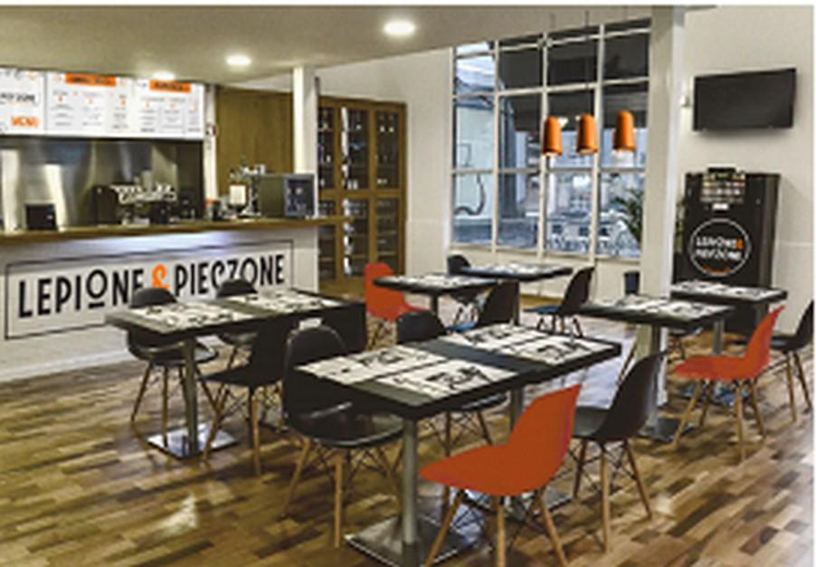 Zdjęcie numer 1 - galeria: Sfinks wprowadza dwa nowe koncepty: Lepione & Pieczone oraz Spice UP!