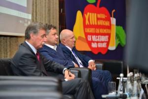 Sukcesem polskiej branży owocowo-warzywnej jest współpraca producentów i przetwórców