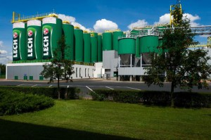 Kompania Piwowarska rekrutuje studentów do działów technicznych