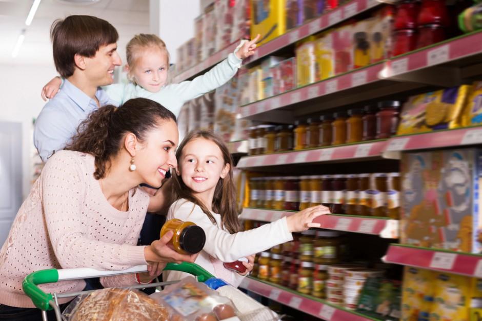 Easi, smart, personal – piramida potrzeb konsumenta wg Nielsena