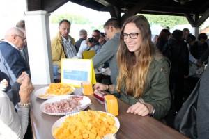 Ogólnopolskie Święto Sera odwiedziło 10 tysięcy osób (zdjęcia)