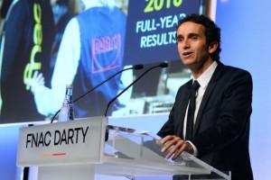 Carrefour: Nowy prezes rozpoczyna restrukturyzację grupy