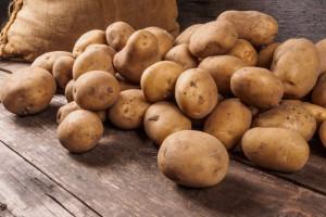 Rynek ziemniaków - raport IERiGŻ