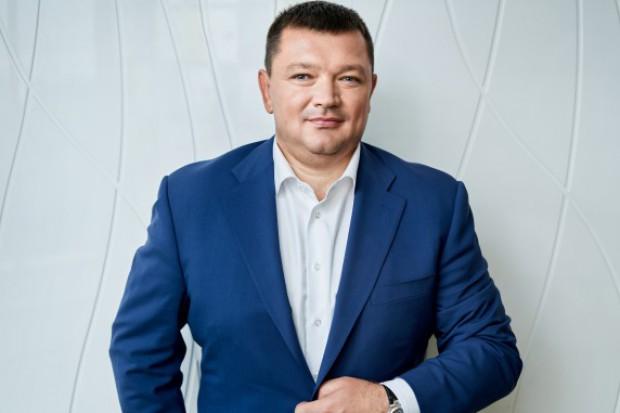 Taras Barszczowski, właściciel Grupy T.B. Fruit - duży wywiad