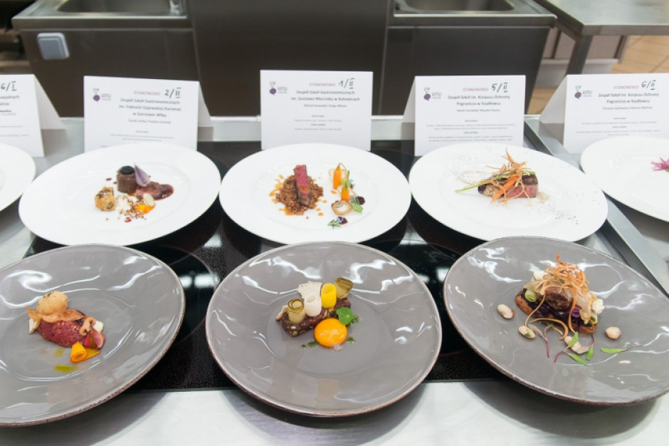 Trwa rekrutacja na warsztaty kulinarne