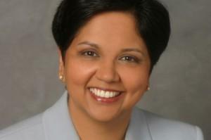 PepsiCo: Indra Nooyi druga na liście najpotężniejszych kobiet w biznesie