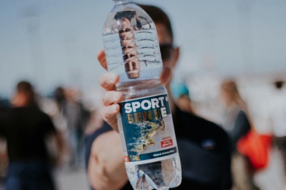 Woda Sport Sense debiutuje na rynku