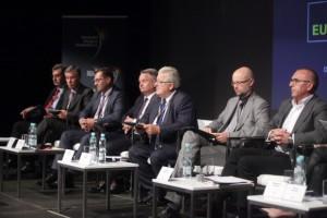 Wschodni Kongres Gospodarczy o tym co istotne dla Polski Wschodniej (video)
