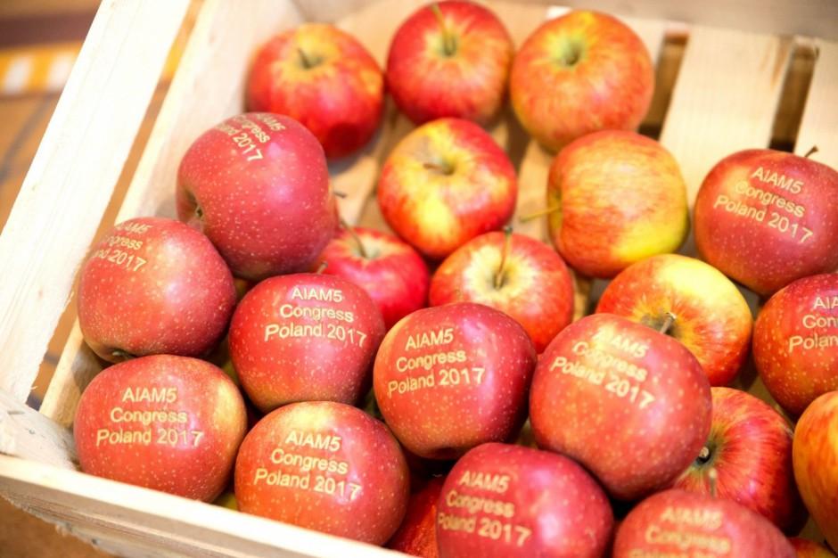 21 krajów podpisało deklarację na rzecz zwiększenia konsumpcji owoców i warzyw