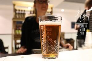 Zdjęcie numer 1 - galeria: 7. edycja Warszawskiego Festiwalu Piwa: 535 różnych piw i cydrów, 14 tys. uczestników (foto)