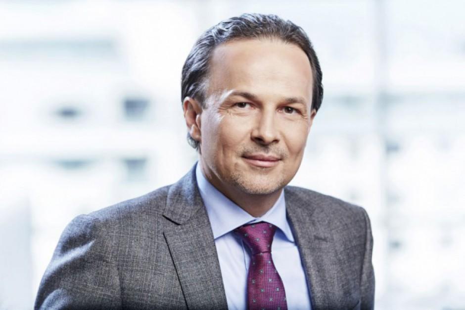 Tomasz Bogus odchodzi z Banku BGŻ BNP Paribas