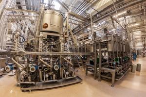 Zdjęcie numer 3 - galeria: Wawel zainwestował ponad 100 mln zł w nowy zakład i zwiększył moce o 20 proc. (zdjęcia)