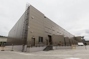 Zdjęcie numer 4 - galeria: Wawel zainwestował ponad 100 mln zł w nowy zakład i zwiększył moce o 20 proc. (zdjęcia)