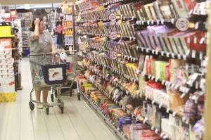 Sieci detaliczne na polskim rynku FMCG (raport)