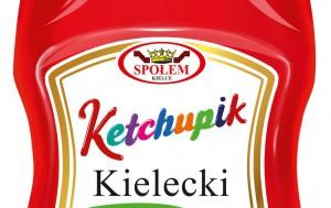 Ketchupik Kielecki - nowy produkt od WSP Społem