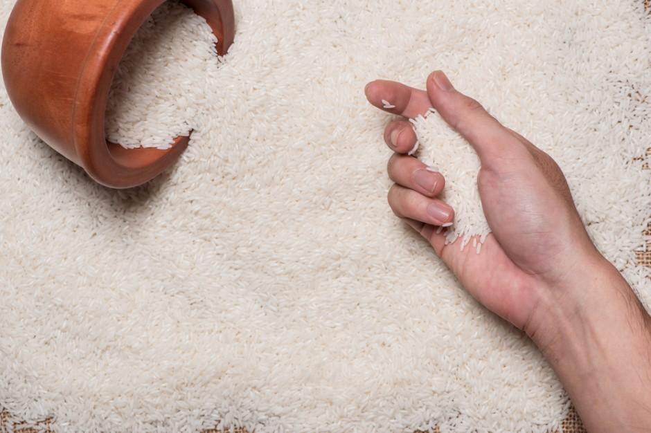 Włochy: Rozpoczynają się kontrole jakości importowanego ryżu