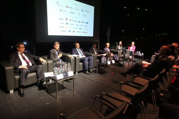WKG 2017: Warto podkreślać znaczenie i markę Podlasia (zdjęcia z sesji dyskusyjnej)