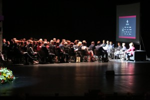 Zdjęcie numer 4 - galeria: WKG 2017: Warto podkreślać znaczenie i markę Podlasia (zdjęcia z sesji dyskusyjnej)
